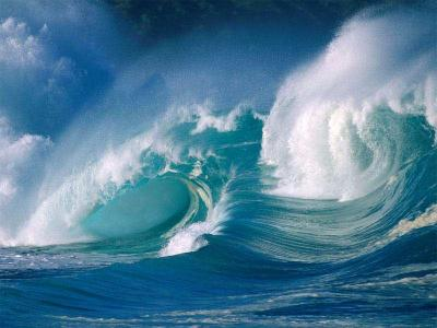 Theory Of Water Waves